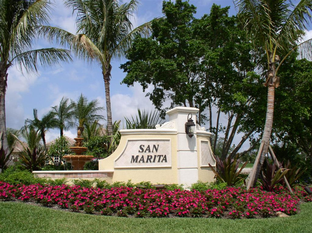 San Marita