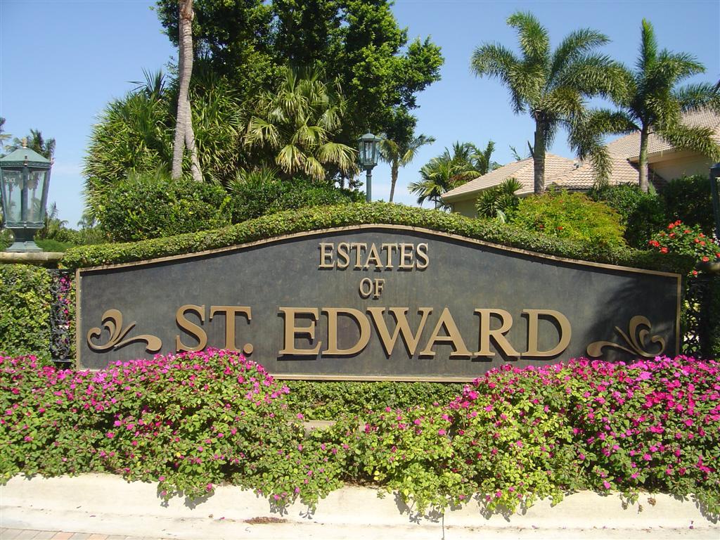 Saint Edward